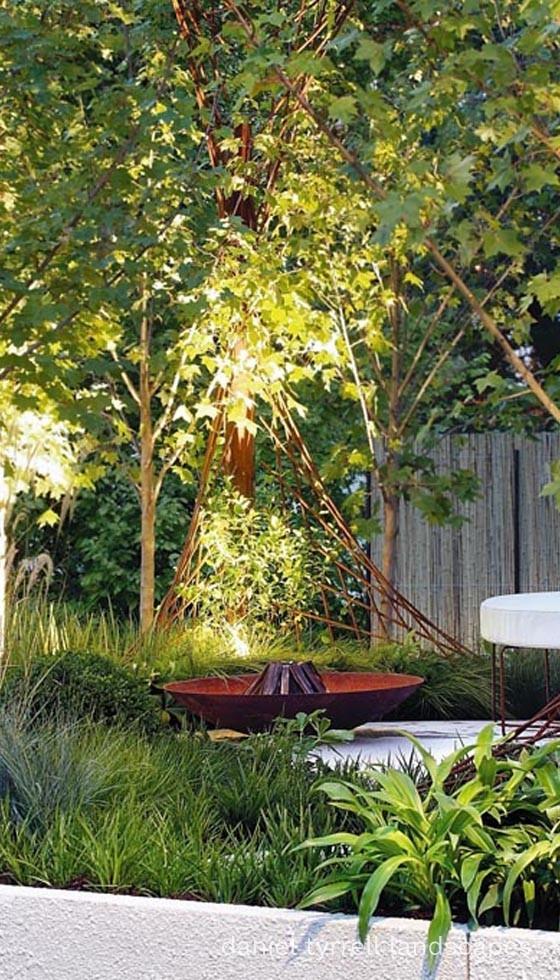 Daniel tyrrell landscape design melbourne gallery gallery for Landscape architect jobs melbourne