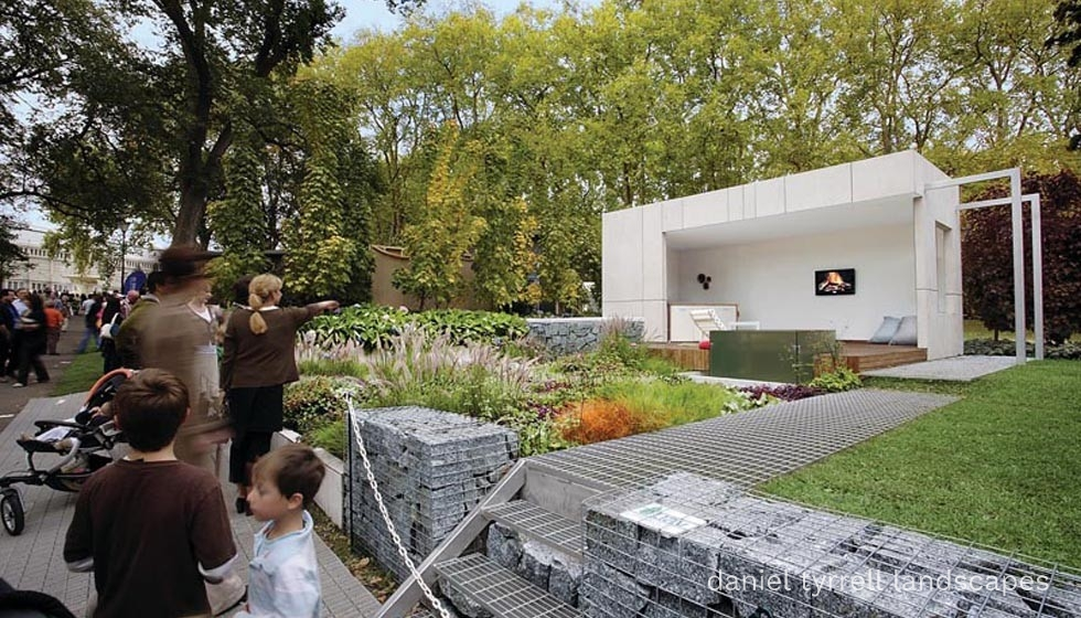 landscaping ideas melbourne