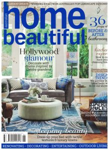 HOME BEAUTIFUL JUNE 2013 FRONT COVER