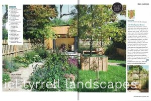 HOUSE AND GARDEN JUNE 2013 PAGE 1 AND 2