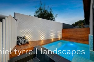 Pool Landscaping Melbourne