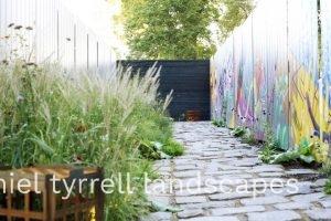 Award Winning Landscape Laneway Design in Melbourne