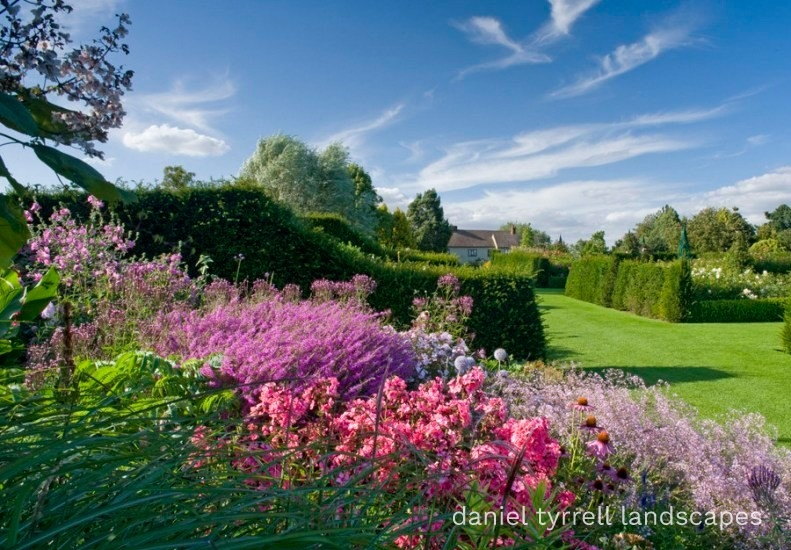 Garden Visit – Hyde Hall, Chelmsford, UK.